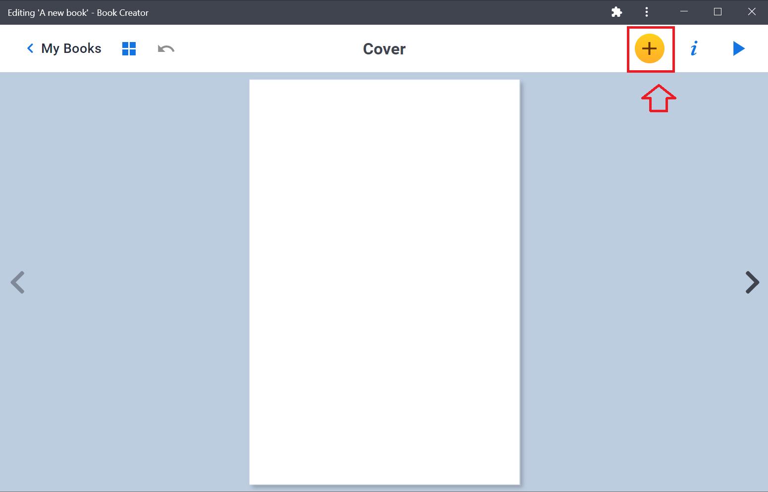 PJJ Makin Menarik dengan Aplikasi Book Creator